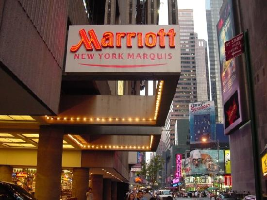 Marriott Level  Hotels New York City