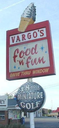 Vargo's Drive-In