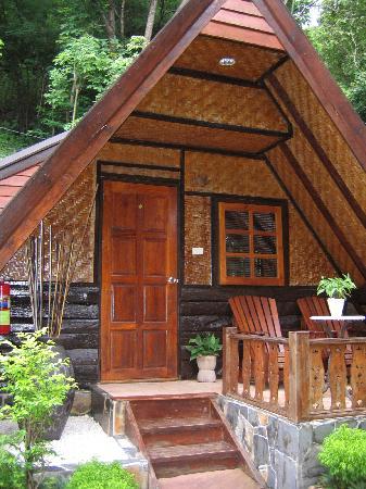 Krisdadoi Chiang Mai: Our cottage