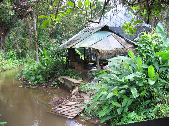 Krisdadoi Chiang Mai : Housekeeping quarters?