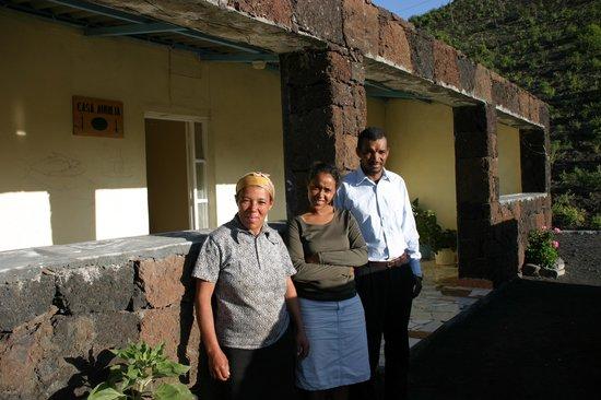 Fogo, Cape Verde: B&B di chatour