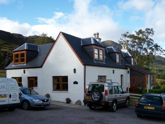 Ferroch Guest House