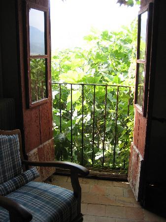 Mas Garganta: Another bedroom