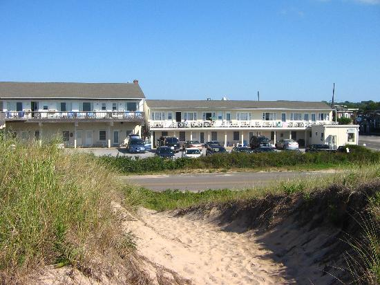 Sands Motel