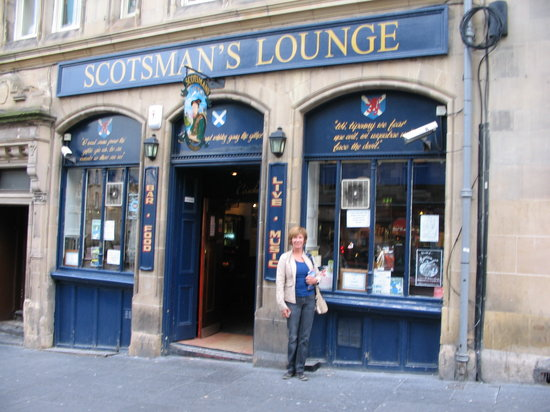 ‪Scotsman's Lounge‬