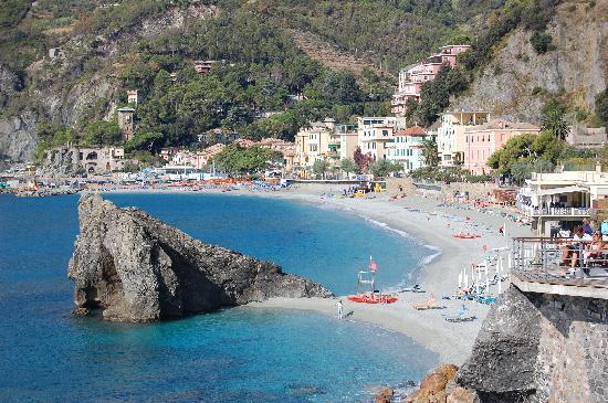 La Spezia Italy Beach The Best Beaches In World