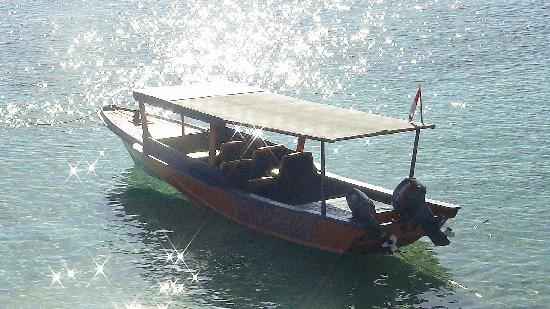 Bunaken Cha Cha Nature Resort: CHA CHA-THE RESORT-34