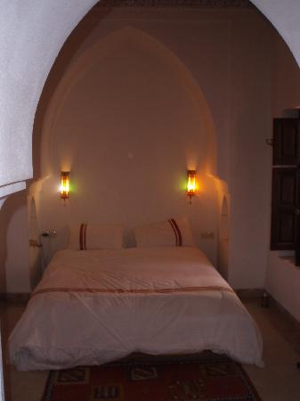 Riad Calista : La chambre des princes