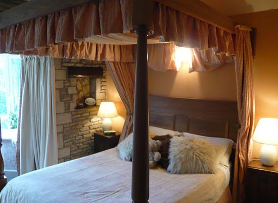 The Lamb Inn: Rissington Suite