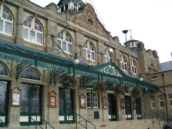 Harrogate : Restaurants
