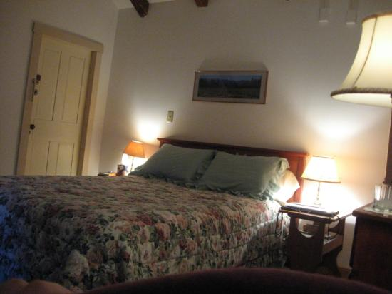 Branch Brook Bed & Breakfast: Our Room (#4)