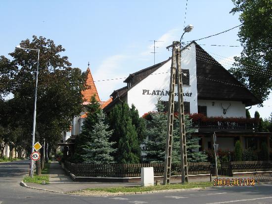 Photo of Platan Hotel Sarvar