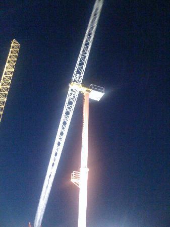 Zero Gravity Thrill Amusement Park: One of the best rides