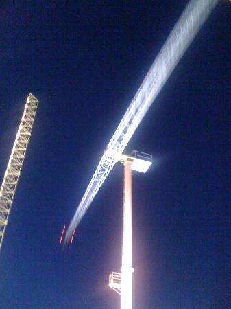 Zero Gravity Thrill Amusement Park: So fun!