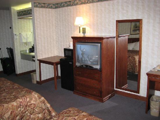 BEST WESTERN Desert Inn: Room - view 3