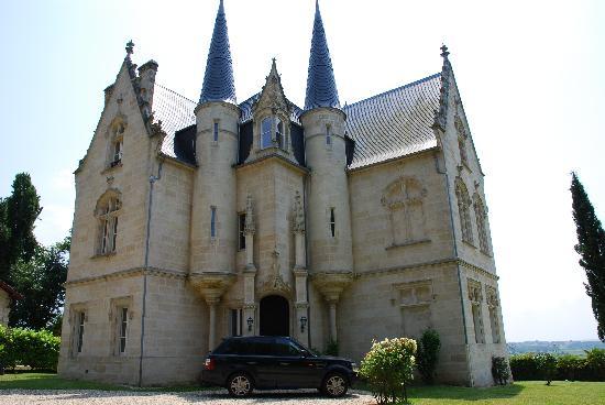 Chateau Bellevue照片