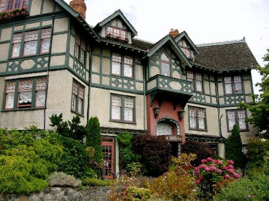 Abigail's Hotel: Abigail's Inn