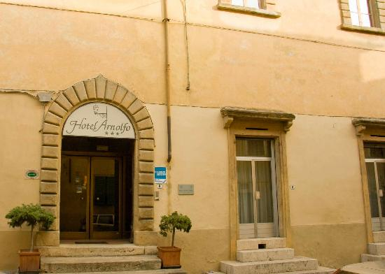 Photo of Hotel Arnolfo Colle di Val d'Elsa