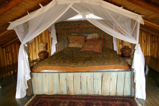 Ngong House: The most comfortable bed in Kenya!