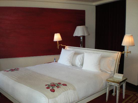 Faena Hotel Buenos Aires: Shot of my room.