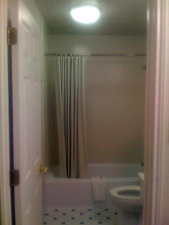 La Quinta Inn Orlando International Drive: Bathroom
