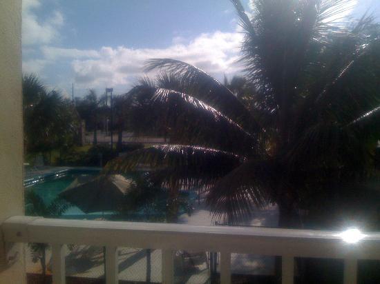La Quinta Inn Orlando International Drive: Pool