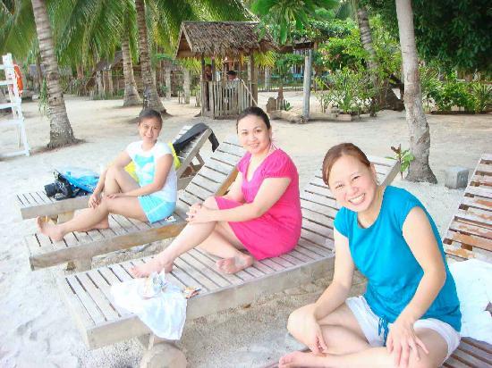 Amarela Resort: @ the beachfront