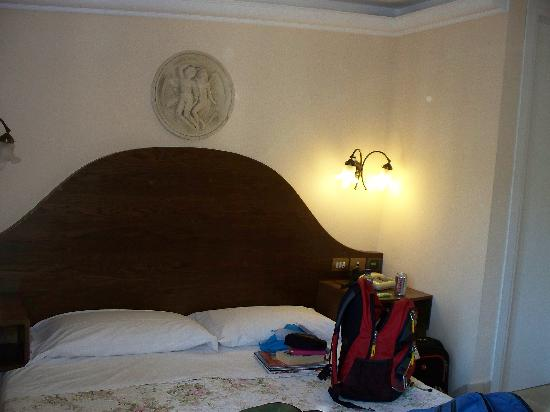 Hotel Prati: Double room