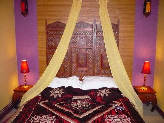 Itsara Suites & Spa: Suite New-Dehli