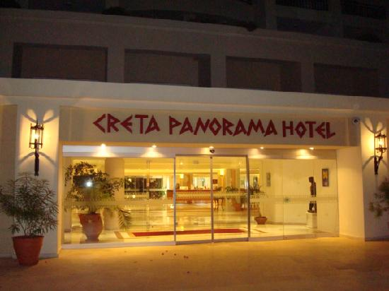 The best hotel ever picture of iberostar creta for The best hotel ever