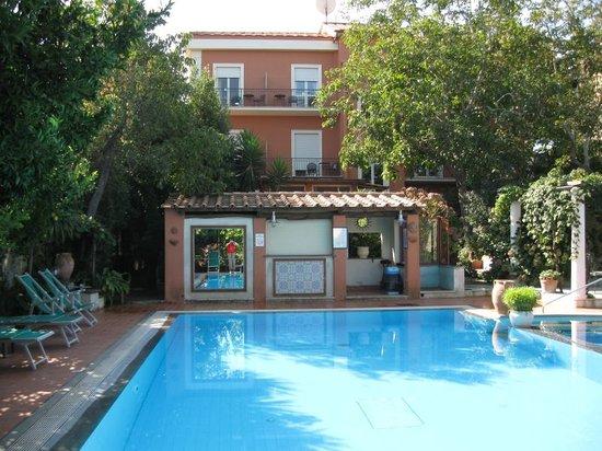 Villa Fernanda Hotel