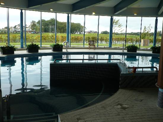 Piscine picture of castleknock hotel country club for Piscine vallet
