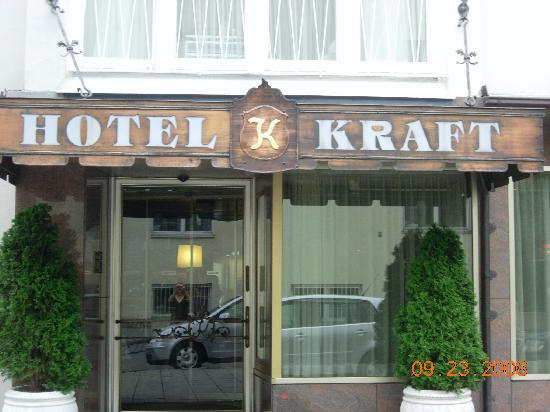 Photo of Kraft Hotel Munich