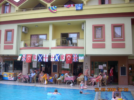 Photo of Sindy Apartments Marmaris