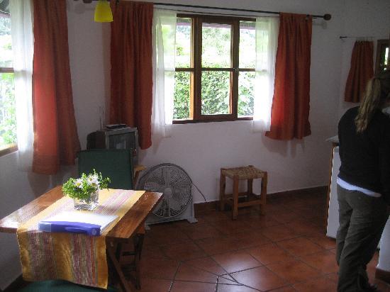Isla Verde Hotel: Room View 3