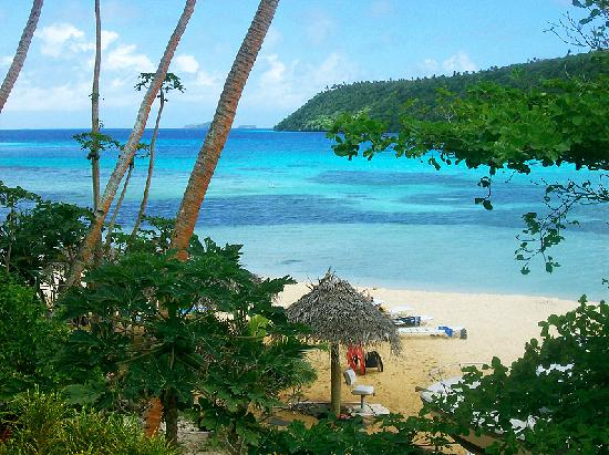 Mala Island Resort : Mala Island