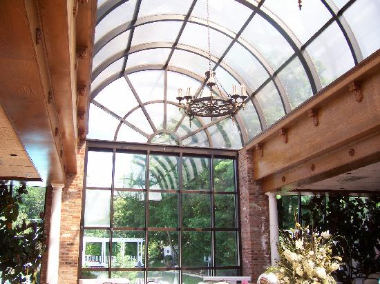 Doolan's: The beautiful atrium