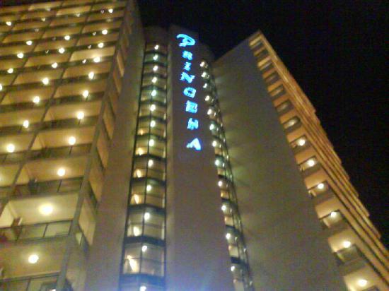 Hotel RH Princesa & Spa: hotel