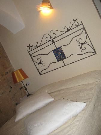 Marulivo Hotel : Hotel room