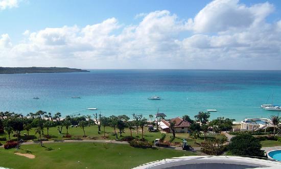 Miyakojima Tokyu Hotel & Resorts : 波静な前浜