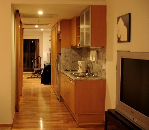 Lebua room #5718