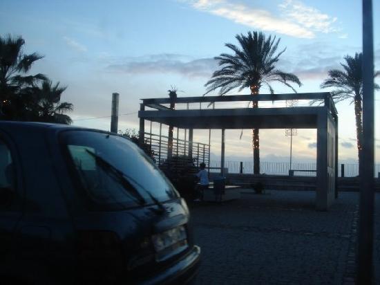 Ribeira Brava in Madeira