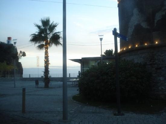 Ribeira Brava, البرتغال: Ribeira Brava in Madeira