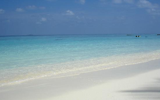 Conrad rangali beach bild von conrad maldives rangali for Conrad maldives rangali