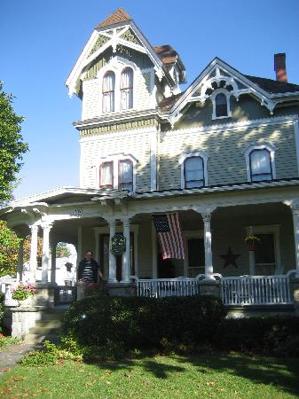 Bed And Breakfast Pittsford Ny