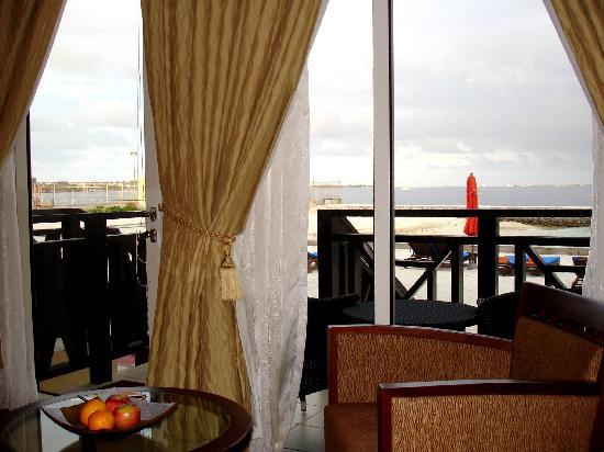 Malé - Hulhule Island Hotel dlx room