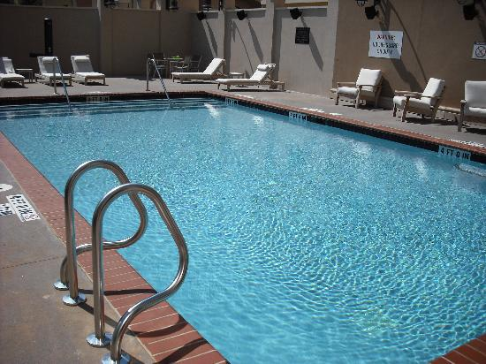 The Westin Huntsville: One of the pools
