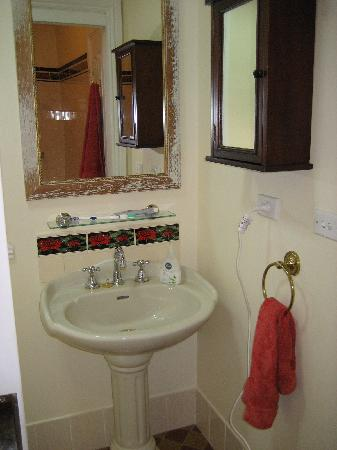 Cocora Cottage B&B : Ensuite