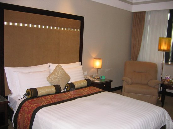 Photo of Wuzhou Guest House Shenzhen