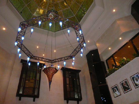 Le Meridien Jeddah: Lobby view 5